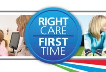 Right Care, First Time – NHS