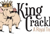 King Crackle – Pork Crackling
