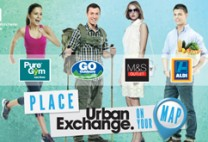 Urban Exchange – More Than Expected