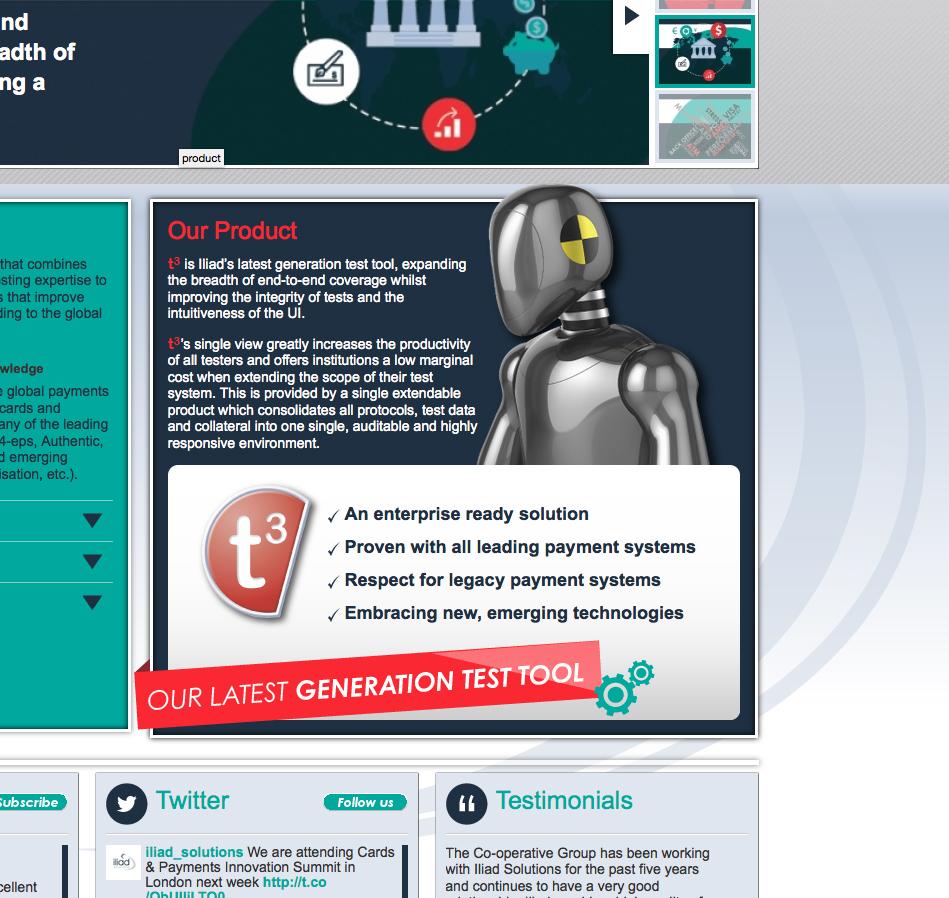 homeRobot