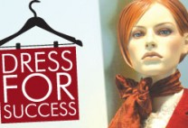 Freshney Place – Dress For Success