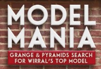 Model Mania – Grange & Pyramids