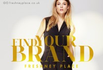 Find Your Brand – Freshney Place