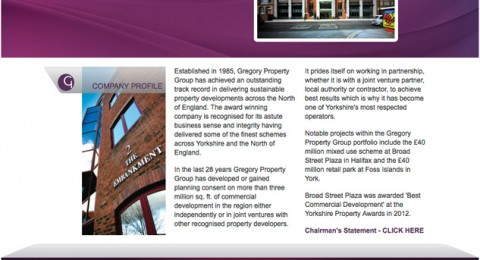 Gregory Property Group