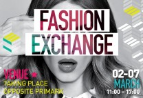 Fashion Exchange – Grosvenor Centre