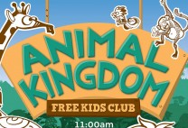 Animal Kingdom – St Anns