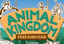 Animal Kingdom – St Anns