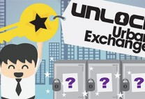 Unlock Urban – Urban Exchange